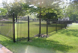 LOCAL FENCE CONTRACTOR