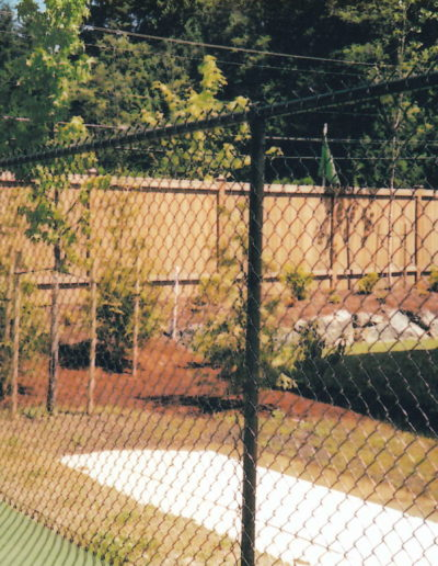Fencing Experts Niagara Region Burgess Fence Contractor