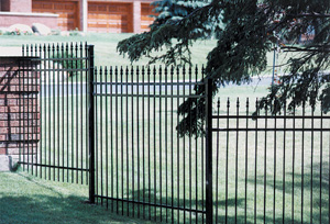 Fencing Experts Niagara Region Burgess Fence Contractor