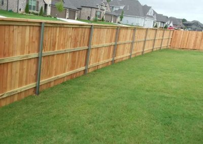 wood Fencing Experts Niagara Region (1)