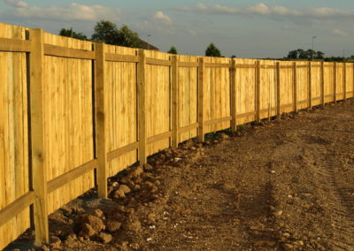 wood Fencing Experts Niagara Region (2)